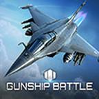 ガンシップバトル: トータルウォーフェア(GameRexx/事前登録)