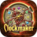 Clockmaker(劇場ステージクリア)