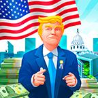 Trump's Empire: idle game<PPE20:Build Florida private club>