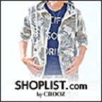 SHOPLIST.com by CROOZ 「メンズファッション」