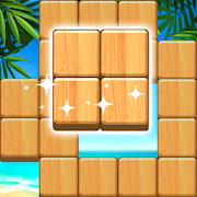 ブロックスケープ (Blockscapes)(レベル101到達)