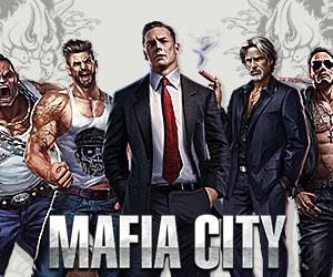 【iOS】Mafia City: War of Underworld(15レベル)