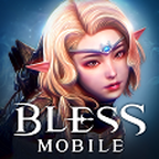 BLESS MOBILE(ブレスモバイル)(GameRexx/事前登録)